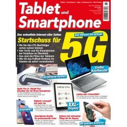 TABLET und SMARTPHONE Ausgabe 3/2019 (print)