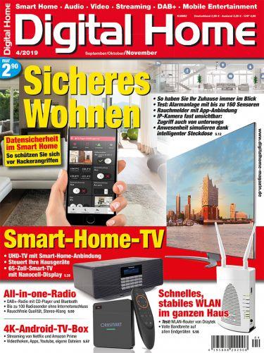 Digital Home 4/2019 (print)