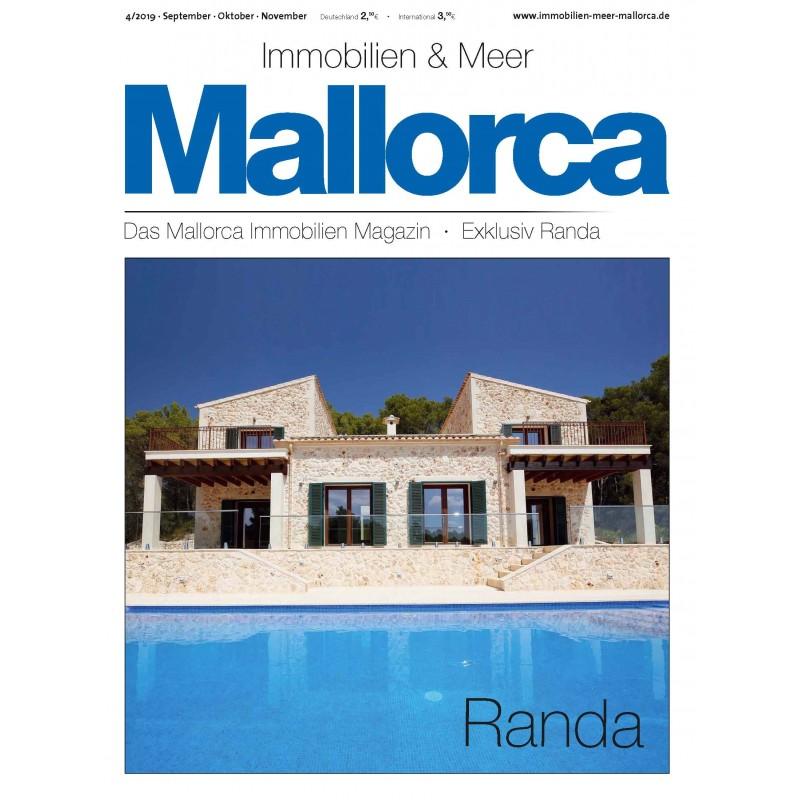 Das Mallorca Immobilien Magazin - Exklusiv Randa (epaper)