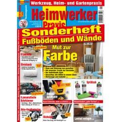 Heimwerker Praxis Sonderheft 1/2019 (print)