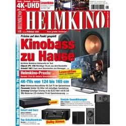 Heimkino 1/2020 (print)