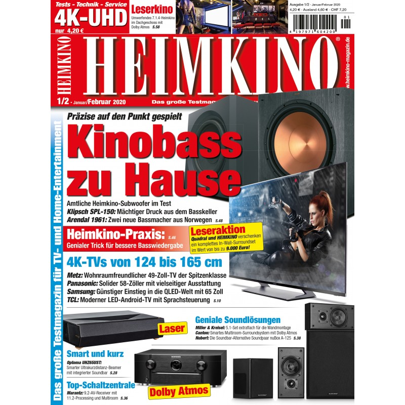 HEIMKINO 1/2-2020 (print)