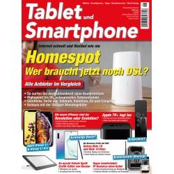 Tablet und Smartphone 1/2020 (print)