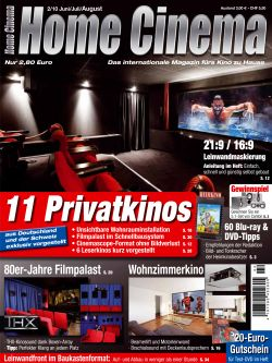 Home Cinema 2/2010 (print)