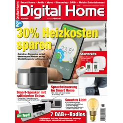Digital Home 1/2020 (print)