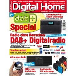 Digital Home DAB+ Sonderheft 1/2020 (epaper)