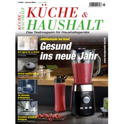Küche & Haushalt 1/2020 (print)