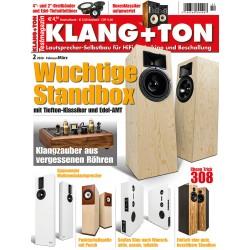 Klang+Ton Ausgabe 2/2020 (print)