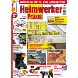 Heimwerker Praxis 2/2020 (epaper)