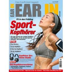 Fit in den Frühling: Sport-Kopfhörer für jede Sportart (epaper)