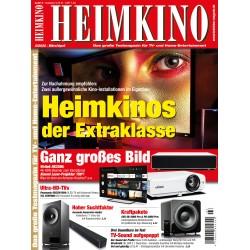 HEIMKINO Ausgabe 3/2020 (print)