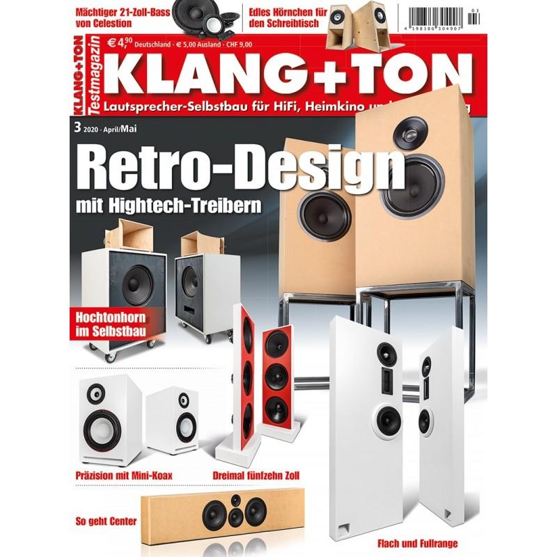 KLANG+TON 3/2020 (epaper)