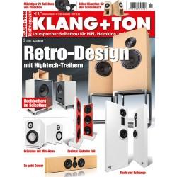 KLANG+TON 3/2020 (print)