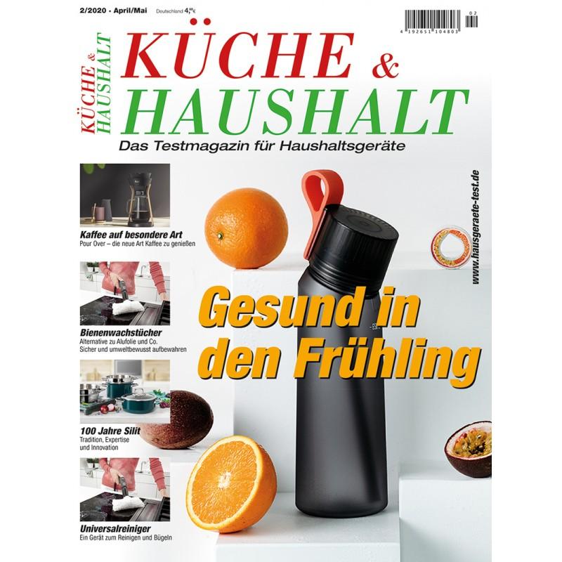 Küche & Haushalt 2/2020 (epaper)