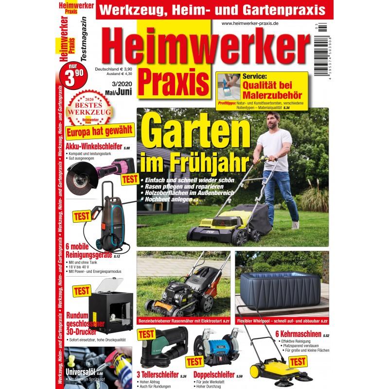 Garten im Frühjahr - Einfach und schnell wieder schön (print)