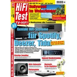 HIFI TEST Ausgabe 3/2020 (print)