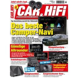 CAR&HIFI 4/2020 (print)