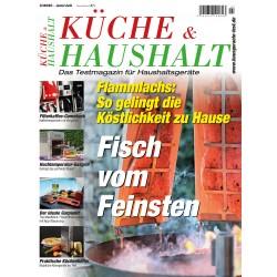KÜCHE & HAUSHALT 3/2020 (epaper)
