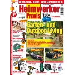 Garten- und Outdoor-Living (print)