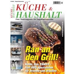 Küche & Haushalt 4/2020 (epaper)