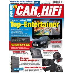 Car&HiFi Ausgabe 5/2020 (print)
