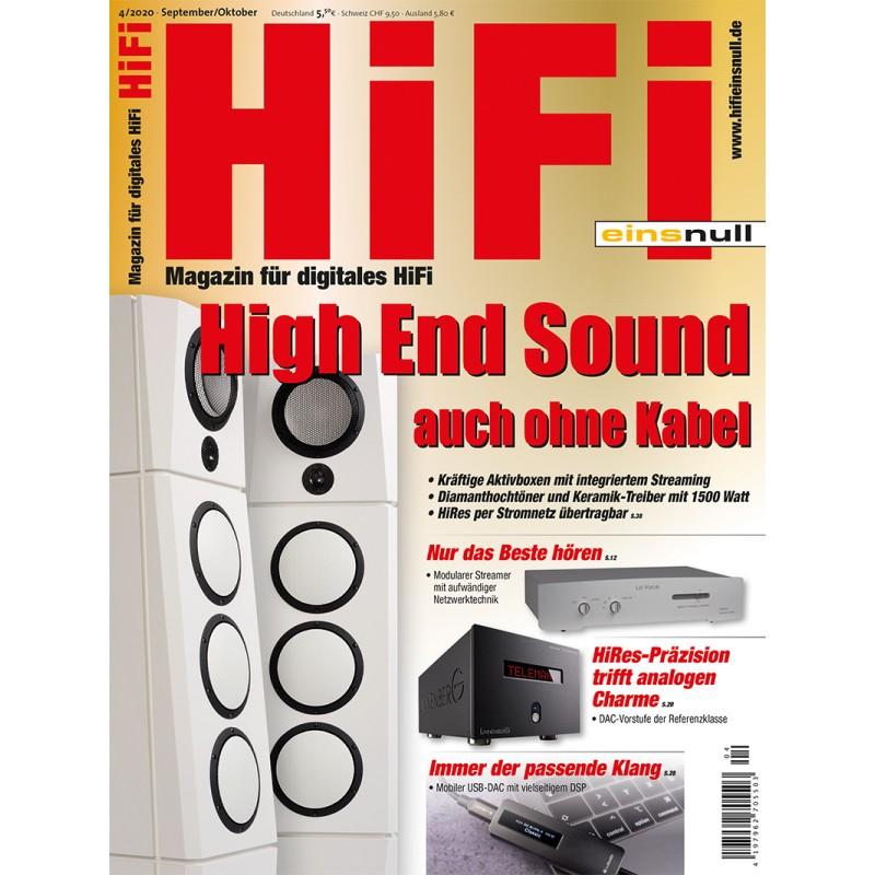 HiFi einsnull 4/2020 (print)
