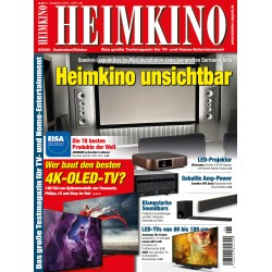 HEIMKINO 6/2020 (print)