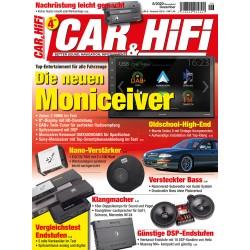Car&HiFi Ausgabe 6/2020 (print)