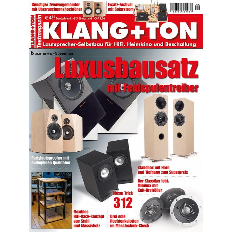 Klang + Ton 06/2020 (epaper)
