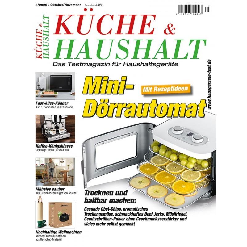 KÜCHE & HAUSHALT 5/2020 (epaper)