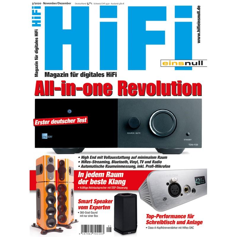 HiFi einsnull 5/2020 (print)