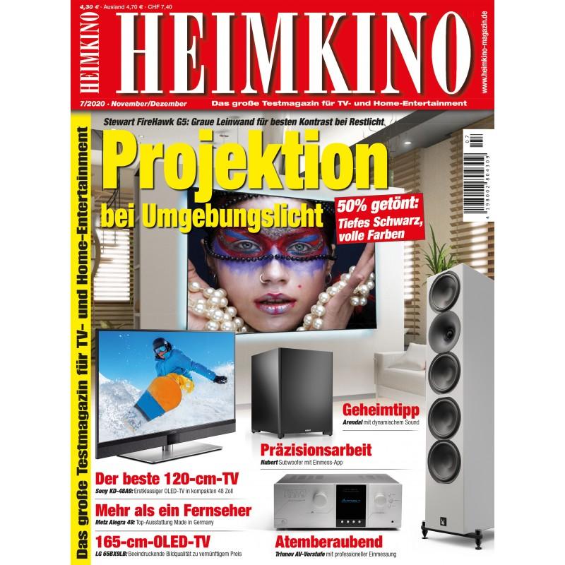HEIMKINO 7/20 (print)
