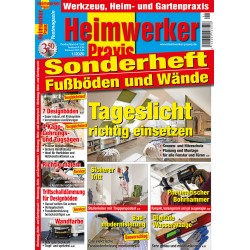 Heimwerker Praxis Sonderheft 1/2020 (print)