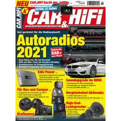 CAR&HIFI 1/2021 (print)