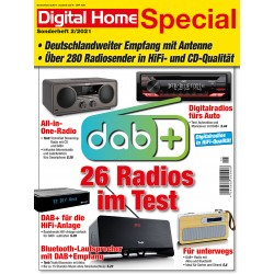 Digital Home DAB+ Special 2021 (epaper)