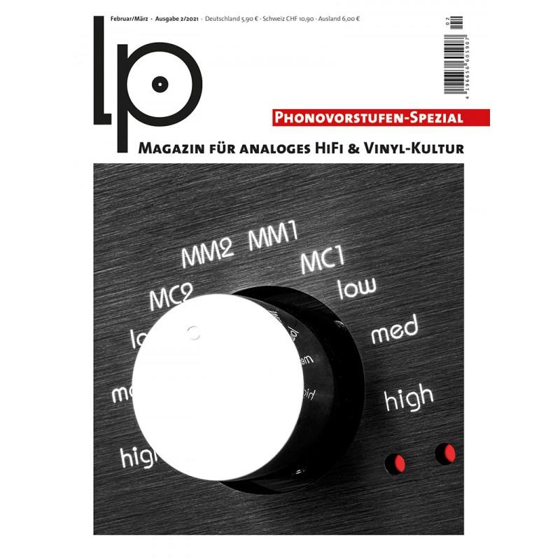 LP 02/21 - Phonovorstufen-Spezial (epaper)