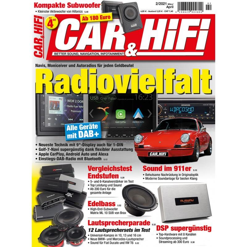 CAR&HIFI 2/2021 (epaper)