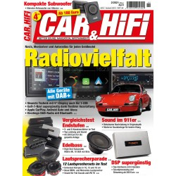 CAR&HIFI 2/2021 (print)