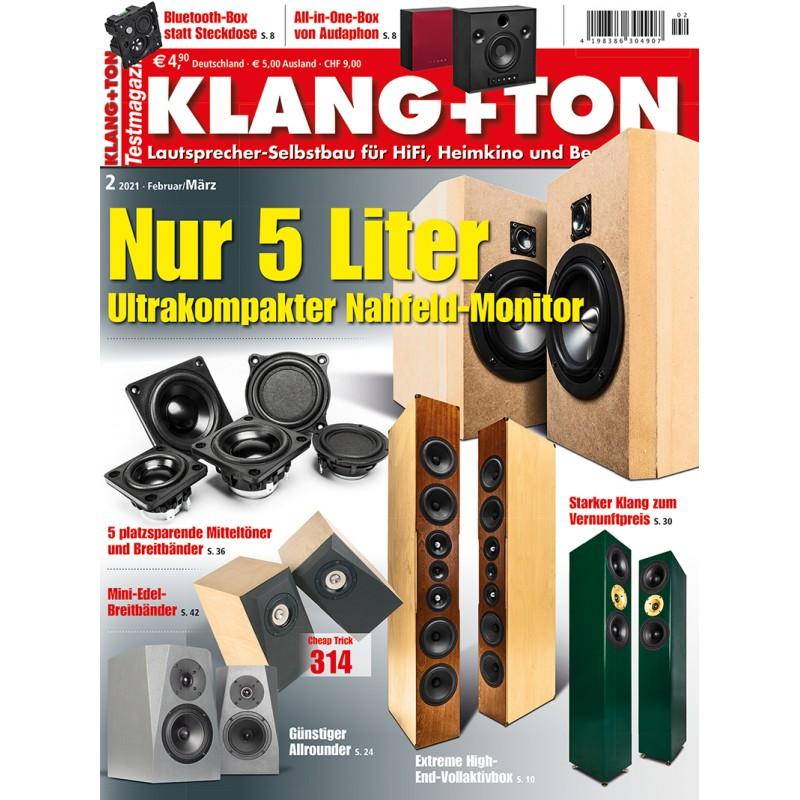 Klang + Ton 02/2021 (epaper)