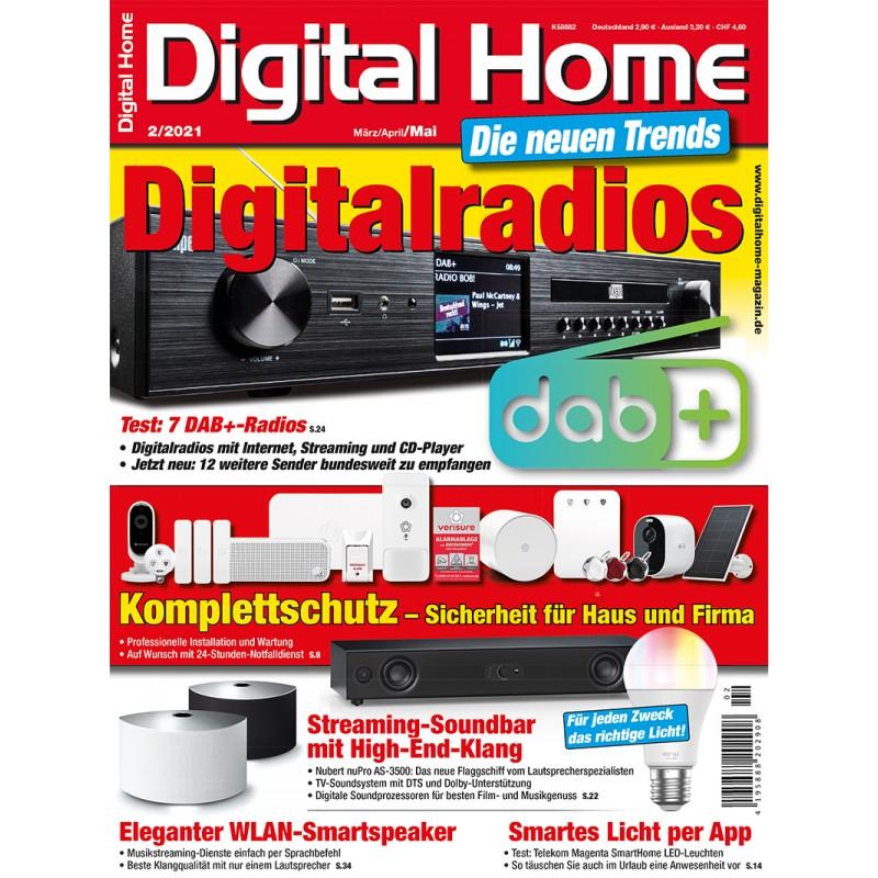 Digital Home 2/2021 (print)
