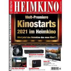 HEIMKINO 3/21 (print)