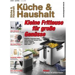Küche & Haushalt 3/2021...