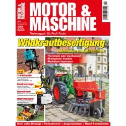Motor&Maschine 2/2020 (epaper)