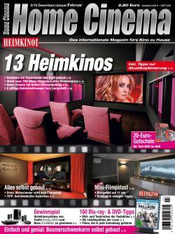13 Heimkinos (print)