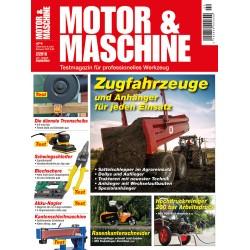 Motor&Maschine 2/2018 (print)