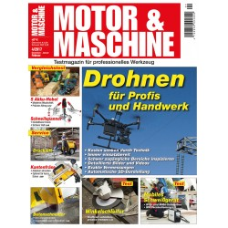 Motor&Maschine 4/2017 (print)