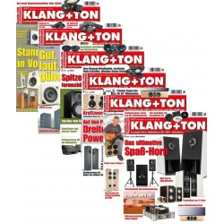 Klang + Ton - Heftarchiv...