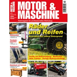 Motor&Maschine 3/2019 (epaper)