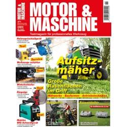 Motor&Maschine 2/2019 (epaper)