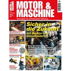 Motor&Maschine 4/2018 (epaper)